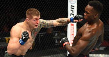 MARVIN VETTORI - COME SCONFIGGE ADESANYA A UFC 263