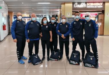 Ripresa del judo paralimpico al Grand Prix di Baku 2021 4