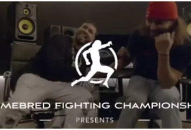 Gamebred Fighting Championship, la promotion di MMA a mani nude debutta il 18 Giugno 2021 12