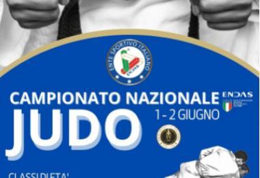 Le gare di judo ripartono dalla Lombardia 3