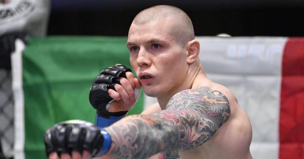 VETTORI - COME SCONFIGGE ADESANYA A UFC 263 1