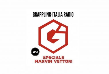 Nuova puntata di Grappling-Italia Radio: Speciale Marvin Vettori! 12
