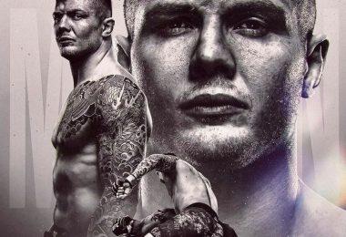 Risultati UFC 263 : Marvin Vettori vs Israel Adesanya (commenti, play-by-play, foto ) 3