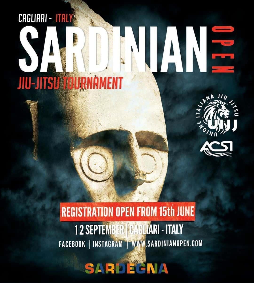 Sardinian Open 2021 1