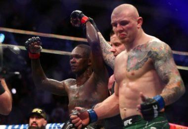 CHI È IL PROSSIMO PER MARVIN VETTORI? - UFC 263 AFTERMATH