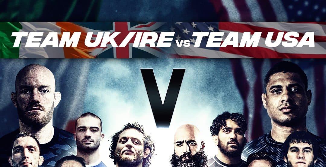 A Luglio torna il Polaris Squads, sarà UK vs USA: ecco le squadre 1