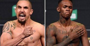 I MATCH DA FARE DOPO UFC 263 1