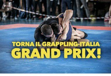 Torna il Grappling-Italia Grand Prix! Iscrizioni aperte 3