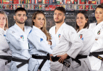 Sorteggio per i judoka azzurri 8