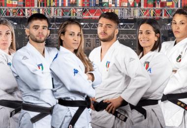 Judo italiano in Italia e all'estero 5