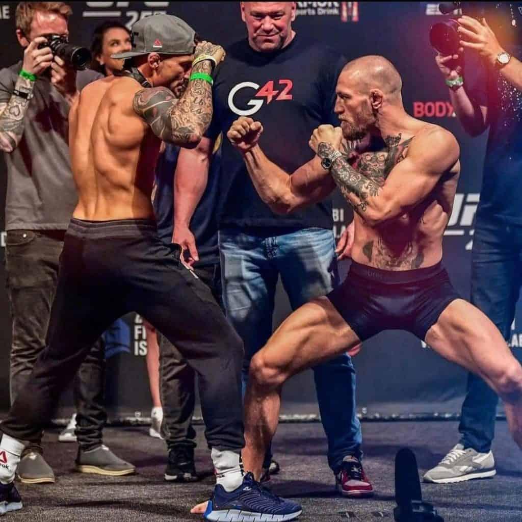 UFC 264: Poirier vs McGregor 3 - HYPE'S PICK 1