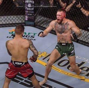 Opinione: Conor McGregor ha ancora poco da dire 2