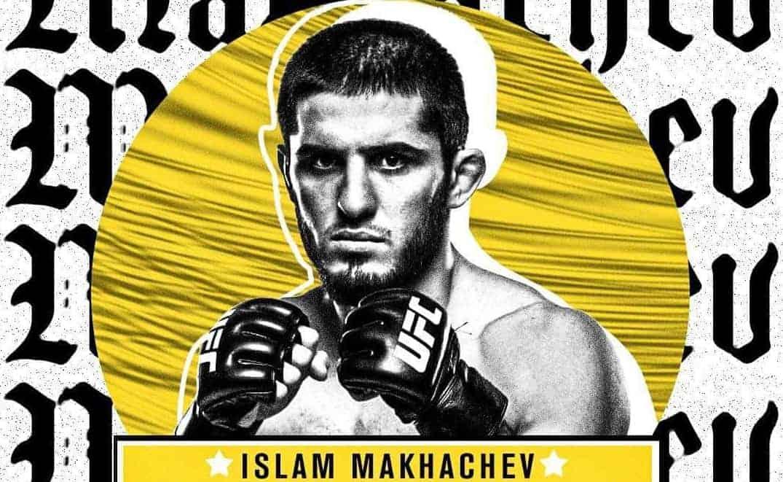 UFC ON ESPN 26: MAKHACHEV VS MOISES - HYPE'S PICK 5