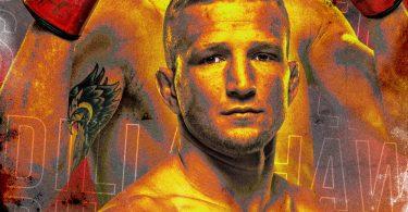 RISULTATI SANDHAGEN VS DILLASHAW - UFC ON ESPN 27 1