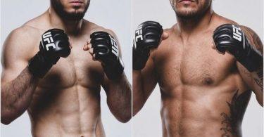 AVANTI IL PROSSIMO - MAKHACHEV vs MOISES (UFC on ESPN 26) 2
