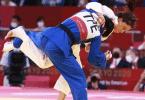 Esordio di Tokyo 2020 per il judo 8