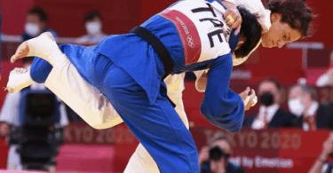 Esordio di Tokyo 2020 per il judo 10