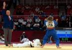 Day 2: i fratelli Abe d'oro e bronzo olimpico per l'Italia con Odette Giuffrida 7