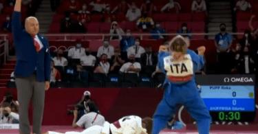 Day 2: i fratelli Abe d'oro e bronzo olimpico per l'Italia con Odette Giuffrida 9