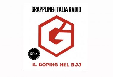 Nuova puntata di Grappling-Italia Radio: il doping nel BJJ (ascolta ora!) 4