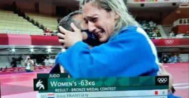 Day 4: per l'Italia seconda medaglia di bronzo con Maria Centracchio (-63 kg) 8