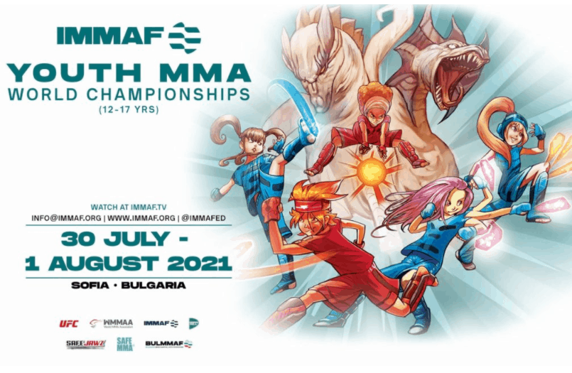 Nazionale Italiana FIGMMA presente ai Campionati Mondiali di MMA IMMAF Novizi 5