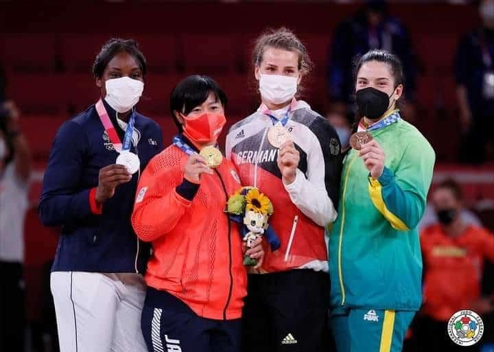 Day 6 senza l'Italia, terzo bronzo olimpico per Aguiar (Bra) 6