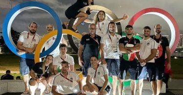 Prima gara olimpica a squadre miste: Italia out ma a testa alta e Francia in trionfo sul Giappone 3