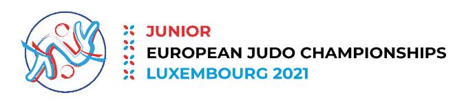 Europei di judo junior 2021 a Lussemburgo 1
