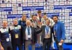 Europei di judo cadetti a Riga 2021 4