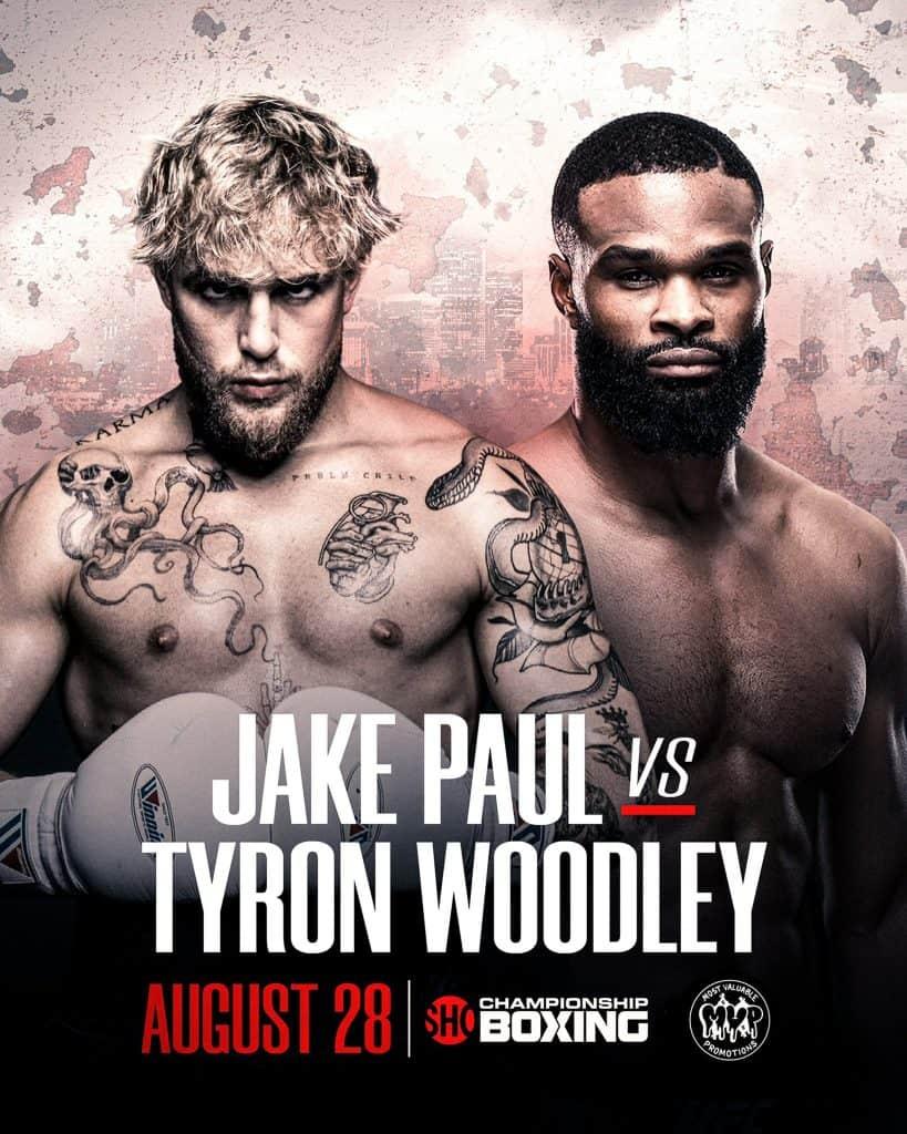 Jake Paul è un male necessario per le MMA? 2
