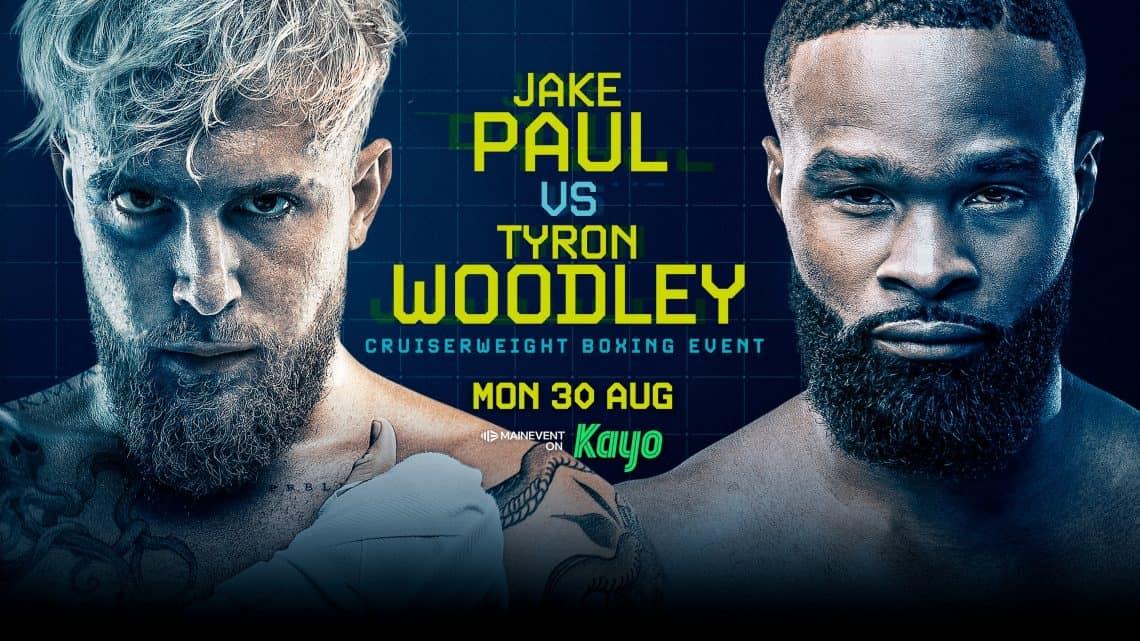 Jake Paul è un male necessario per le MMA? 1
