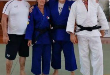 Bronzo di Carolina Costa e 7° posto di Matilde Lauria alle Paralimpiadi di judo 2021 3
