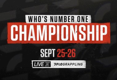 A Settembre debutta il FloGrappling WNO Championship, migliore torneo dell'anno? 5