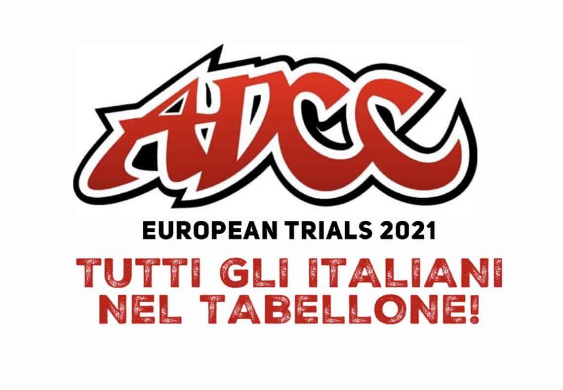 ADCC European Trials 2021: ecco gli italiani nel tabellone! 1
