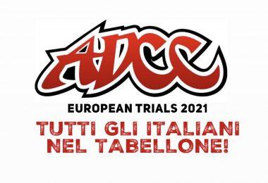 ADCC European Trials 2021: ecco gli italiani nel tabellone! 3