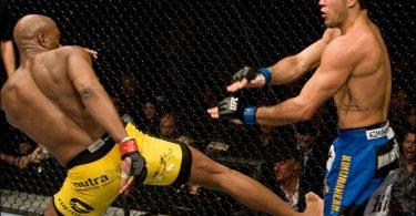 Parliamo del pisão: il side kick del Gracie Jiu-jitsu 1