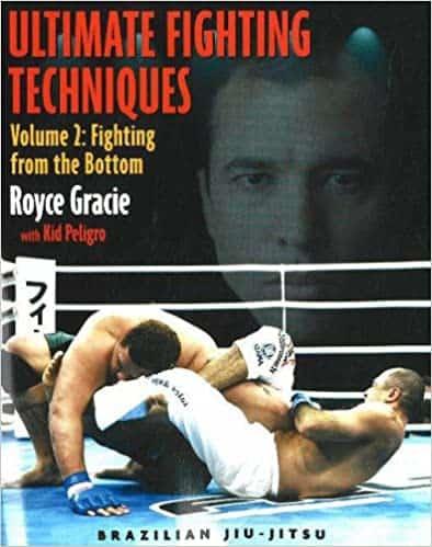 Parliamo del pisão: il side kick del Gracie Jiu-jitsu 4
