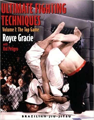 Parliamo del pisão: il side kick del Gracie Jiu-jitsu 3