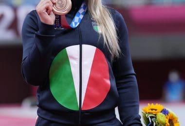 Intervista a Maria Centracchio post-Olimpiadi 2