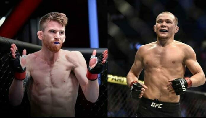 News della settimana: i match annunciati in UFC (1 ottobre) 1