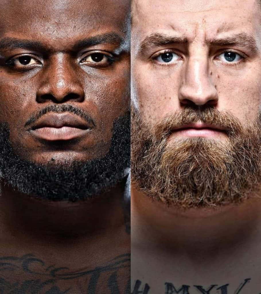 News della settimana: i match annunciati in UFC (1 ottobre) 2