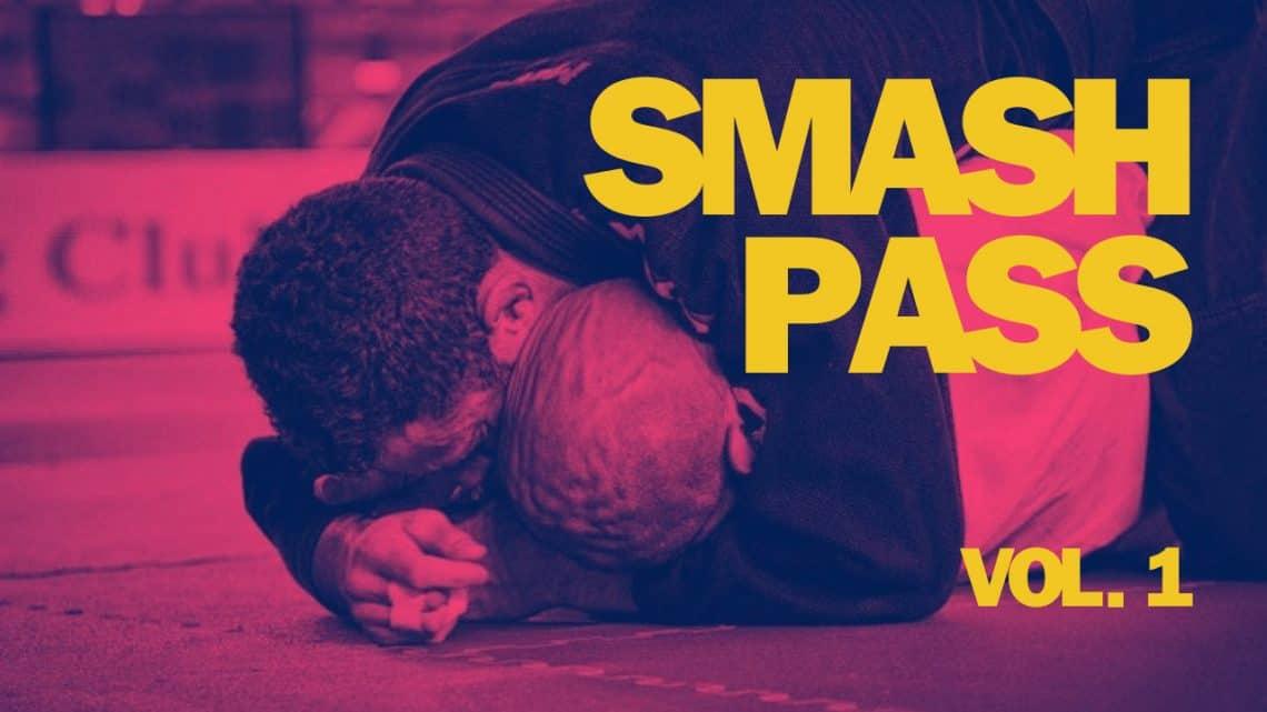 Nuovo Video Corso sugli Smash Pass / Passaggi di pressione 1