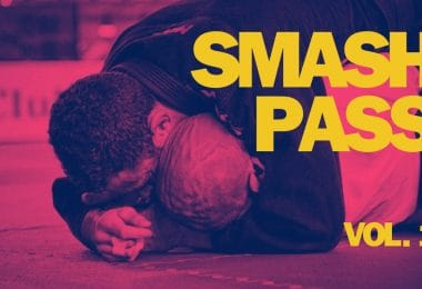 Nuovo Video Corso sugli Smash Pass / Passaggi di pressione 10