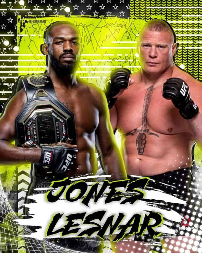 I combattimenti che tutti avrebbero voluto vedere...MAI accaduti in UFC (2021) 3