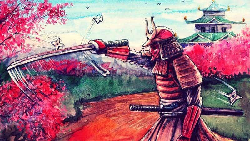 Jiri Prochazka - Il samurai moderno (2021) 1