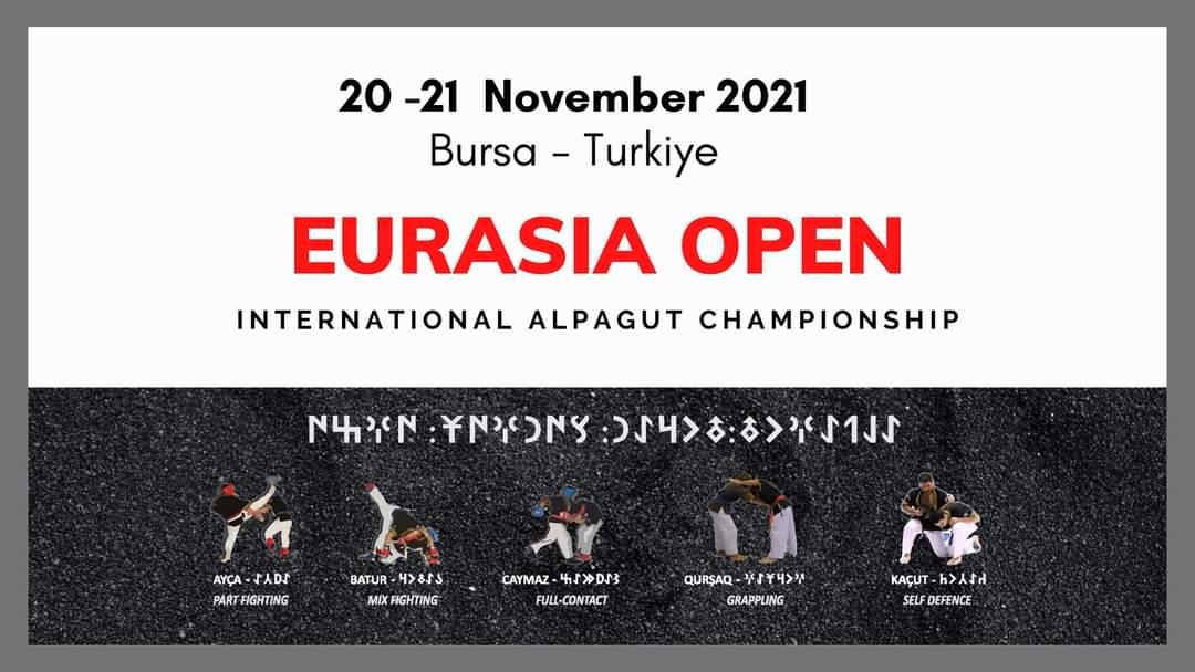 Eurasia Open International Alpagut Championship Turchia 2021 1