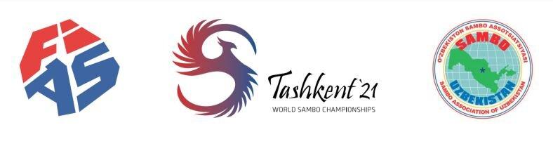 Campionati Mondiali di sambo 2021 a Tashkent 1