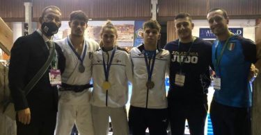 Week-end ricco tra bjj, mma e judo 12