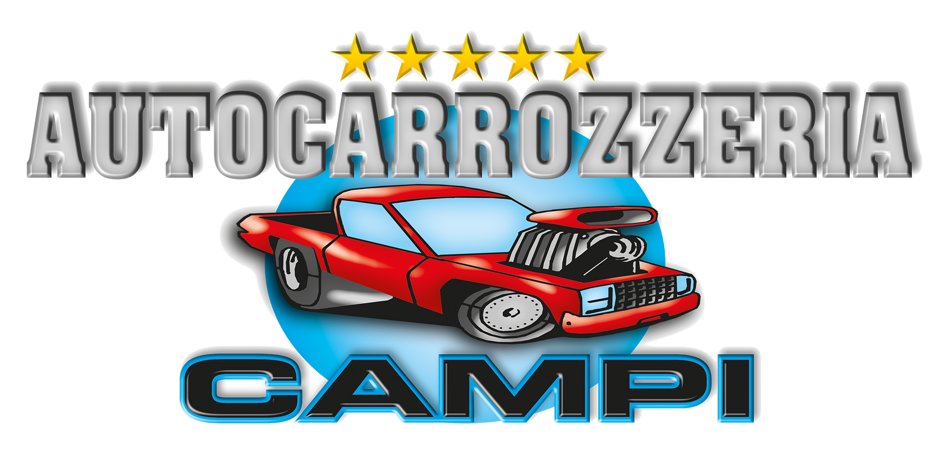 autocampi.it - Autocarrozzeria Campi